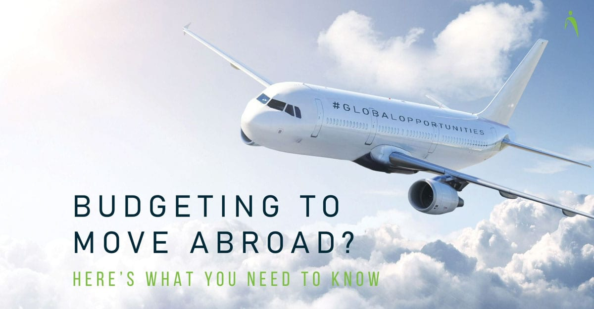 moving abroad budget uk